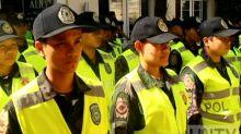 On-duty cops in Boracay, not allowed to sleep in hotels – Albayalde