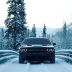 Dodge gets to grips with winter with its latest Challenger