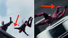 The biggest movie mistakes of 2016