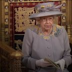 Queen's Speech 2021: Key Points