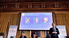 Work on global poverty wins Nobel prize