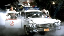 US Marshals selling off Ecto-1, DeLorean and Batmobile bought by fraud who stole $48m