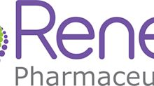 Reneo Pharmaceuticals Reports First Quarter 2021 Financial Results