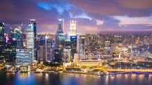 Singapore economy to grow 3.3% this year