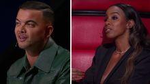 'Pathetic': The Voice viewers slam Guy Sebastian's 'unfair' battle