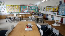 Have your say: Should schools reopen after half-term?