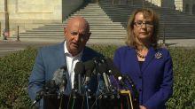 Shooting survivor Gabby Giffords rolls out anti-gun ad attacking Florida governor