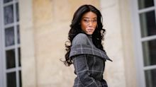 Don't Tell Model Winnie Harlow She's 'Suffering' From Vitiligo