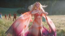 Katy Perry sings about on-off romances in 'Never Really Over' — and people are here for it