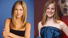 'Friends' Actress Who Played Rachel's Daughter Emma Responds to Chandler's 2020 Joke