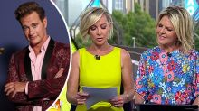 Ex-Today star calls Deb Knight and Georgie Gardner's axing a 'shame'