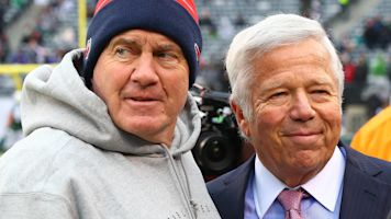 Believe it or not, some are buying the Pats' story