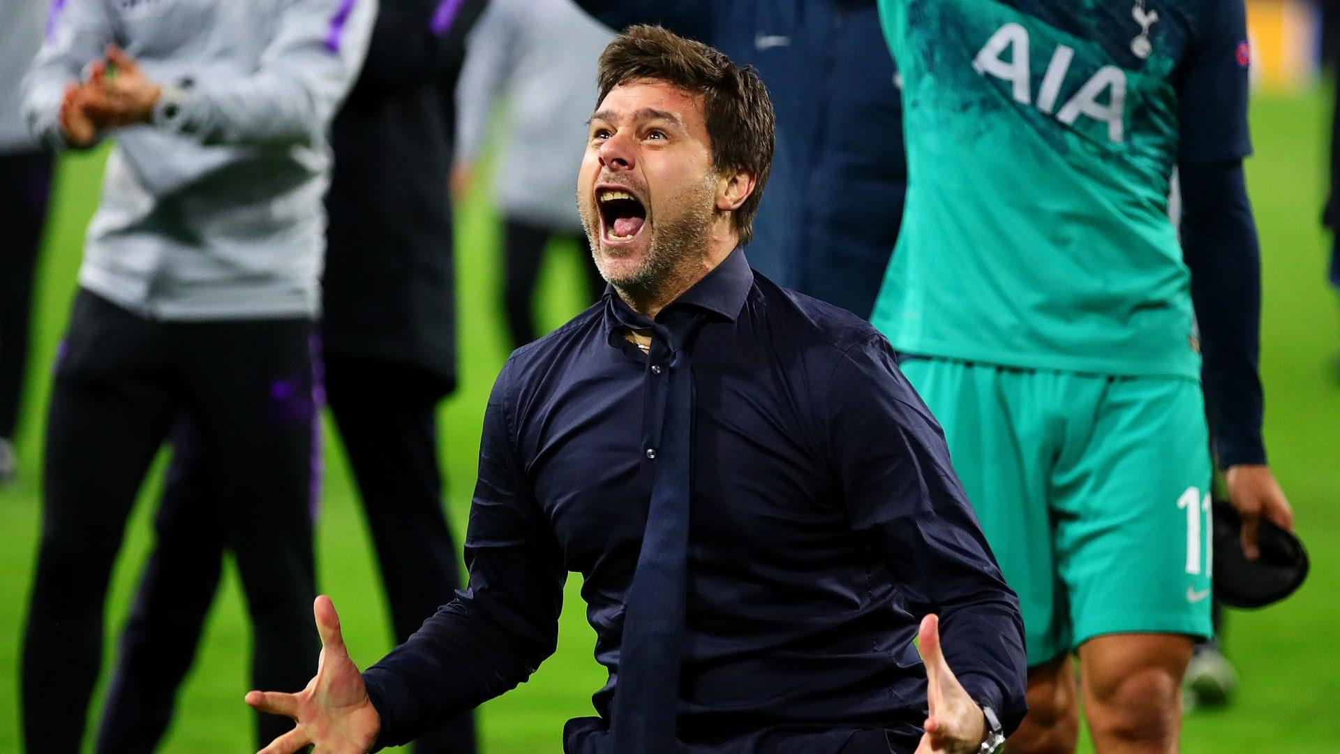 Pochettino pays for Levy's mistakes after 5.5 brilliant seasons at Spurs