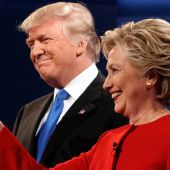 6 Most Memorable Moments in the Clinton-Trump Debate