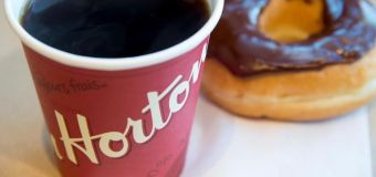 Tim Hortons to open 1,500 stores in China
