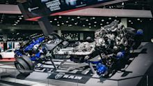 See Detailed Photos of the Ram 3500 Chassis