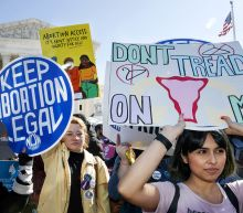'The president is committed to codifying Roe': White House backs abortion rights as Supreme Court takes on controversial case