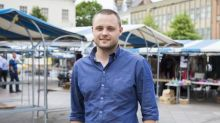 Ben Bradley to stay Tory vice-chair after 'vasectomies for unemployed' row