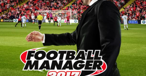 Football - Jeux vidéo - Football Manager 2017 offert ce week-end