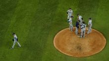 Cashed Out: Rays manager roasted for pulling Snell in Game 6