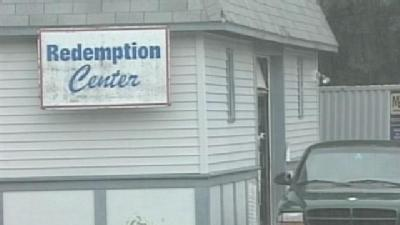 Redemption Scam Sentencing Expected Today