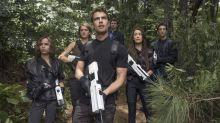 'Ascendant' Budget Slashed as 'Divergent' Franchise Fizzles