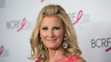 Sandra Lee reveals COVID-19 battle after social media absence