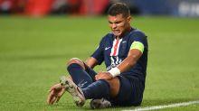 PSG tentou renovar com Thiago Silva depois de acerto com o Chelsea, diz empresário