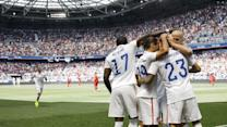 Soccer fever spreads in the US as the World Cup approaches