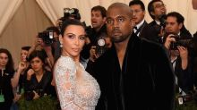 Kanye West Will Not Accompany Kim Kardashian to the Met Gala