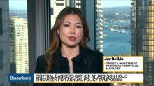 China-Related Tech Stocks Trading at 'Good Valuation,' Tribeca's Liu Says