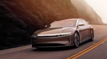 Is Lucid Motors Stock A Buy Right Now Ahead Of Its Highly Anticipated IPO?