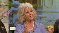 Food Network will not renew Paula Deen's contract after racial slurs