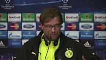 Klopp disappointed to lose Lewandowski