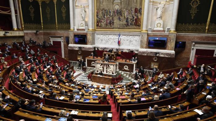 Le Sénat majore les crédits pour les mineurs non accompagnés, contre l'avis du gouvernement