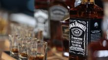 Jack Daniel's Maker Cuts Profit Forecast on Trade War Impact