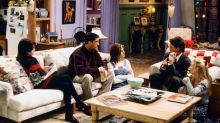 IKEA shows you how to replicate famous rooms from 'Friends,' 'The Simpsons'