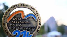 Meia Maratona Internacional do Rio tem nova data