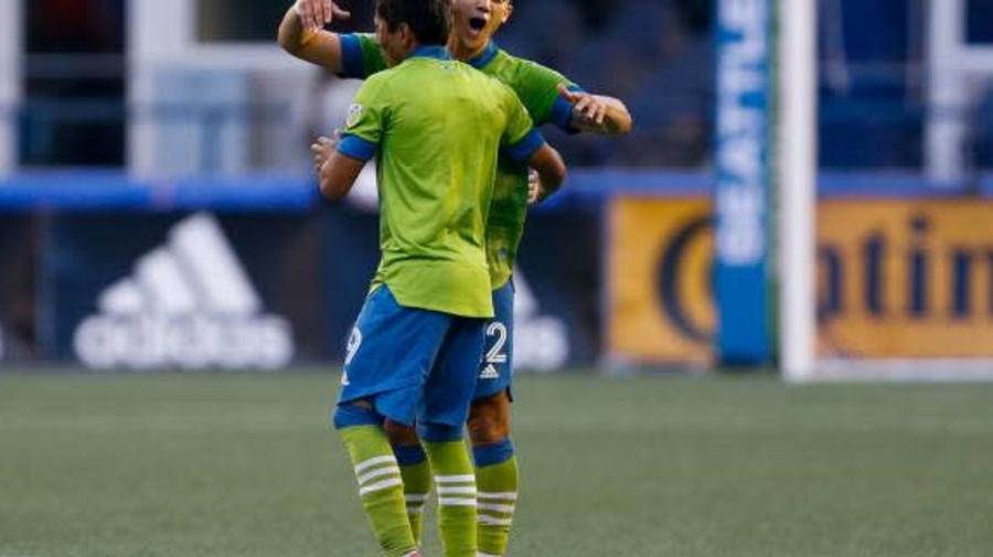 Foot - MLS - MLS : Seattle conforte sa place de leader à l'Ouest