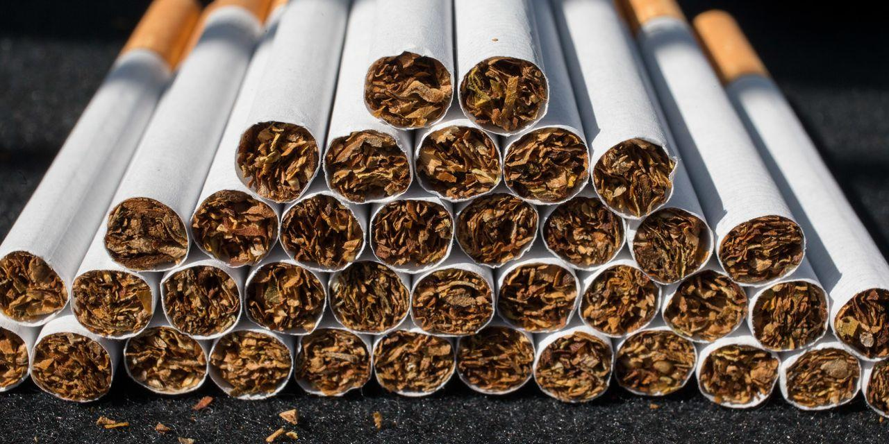 Altria Stock Is Sliding. Mounting Woes Cost the Tobacco Giant a Bull.