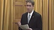 Liberals highlight video of Scheer anti-gay marriage speech from 2005