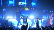 Spotify Stock Hears Sour Notes; Netflix Stock Buoyed By Oscar Buzz