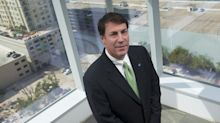 Former Houston CEO at BBVA joins another bank