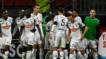 Ligue 1 : face à Angers, Rennes s'incline pour la première fois de la saison