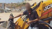 Detienen a un palestino porque Facebook tradujo mal su publicación