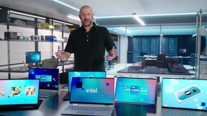 Intel 11th Gen Tiger Lake
