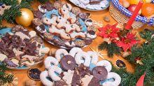 Weihnachtspfunde: Alle Jahre wieder…