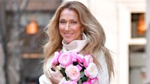 Celine Dion singing to her make-up will make your day