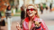 Reese Witherspoon Reveals The (Amazing) Clause She Had Written Into Her Legally Blonde Contract