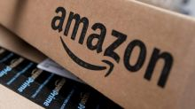 Drug chains tumble on reports Amazon eyeing their pie